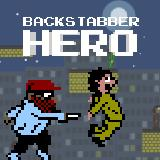 Backstabber Hero