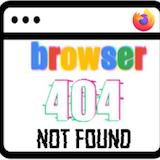 Browser 404