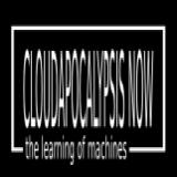 Cloudapocalypsis now: the learning of machines