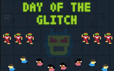 Day Of The Glitch
