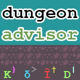 Dungeon Advisor