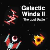 Galactic Winds II: The Lost Battle