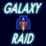 Galaxy Raid