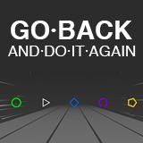 Go Back (And Do It Again)