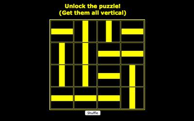 lock puzzle game