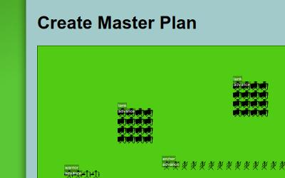 MasterPlan - Offline Multiplayer Game