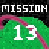Mission 13 - Lost in Space