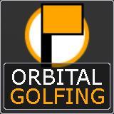 Orbital Golfing