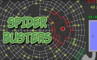 Spider Busters