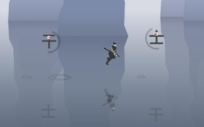 Mobile hack-n-slash puzzle game stolen sword