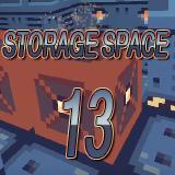 Storage Space 13