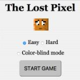 The Lost Pixel