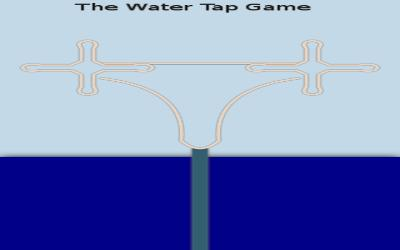 The Water Tap Game