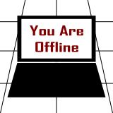 You Are Offline