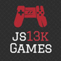HTML5 and JavaScript Game Development Competition in just 13 kilobytes