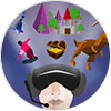 Virtual Reality Game Development Mini-Degree