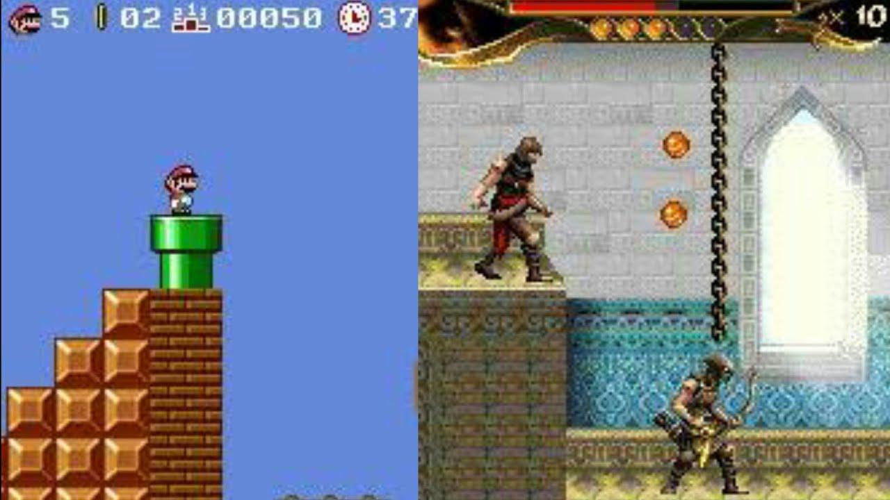 How Java Based Games Changed Over Time